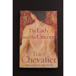 Chevalier Tracy The lady and the unicorn