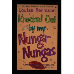 Rennison Louise Knocked Out by my Nunga-Nungas
