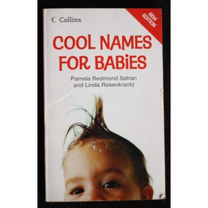 Cool names for babies